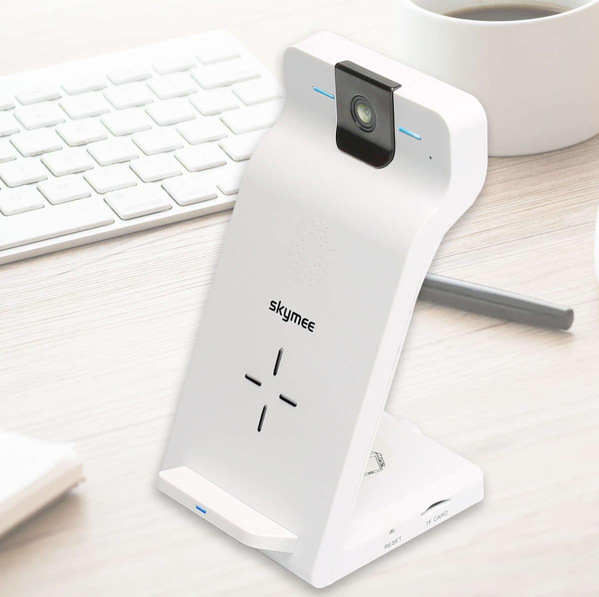 SMART WIELESS CHARGER