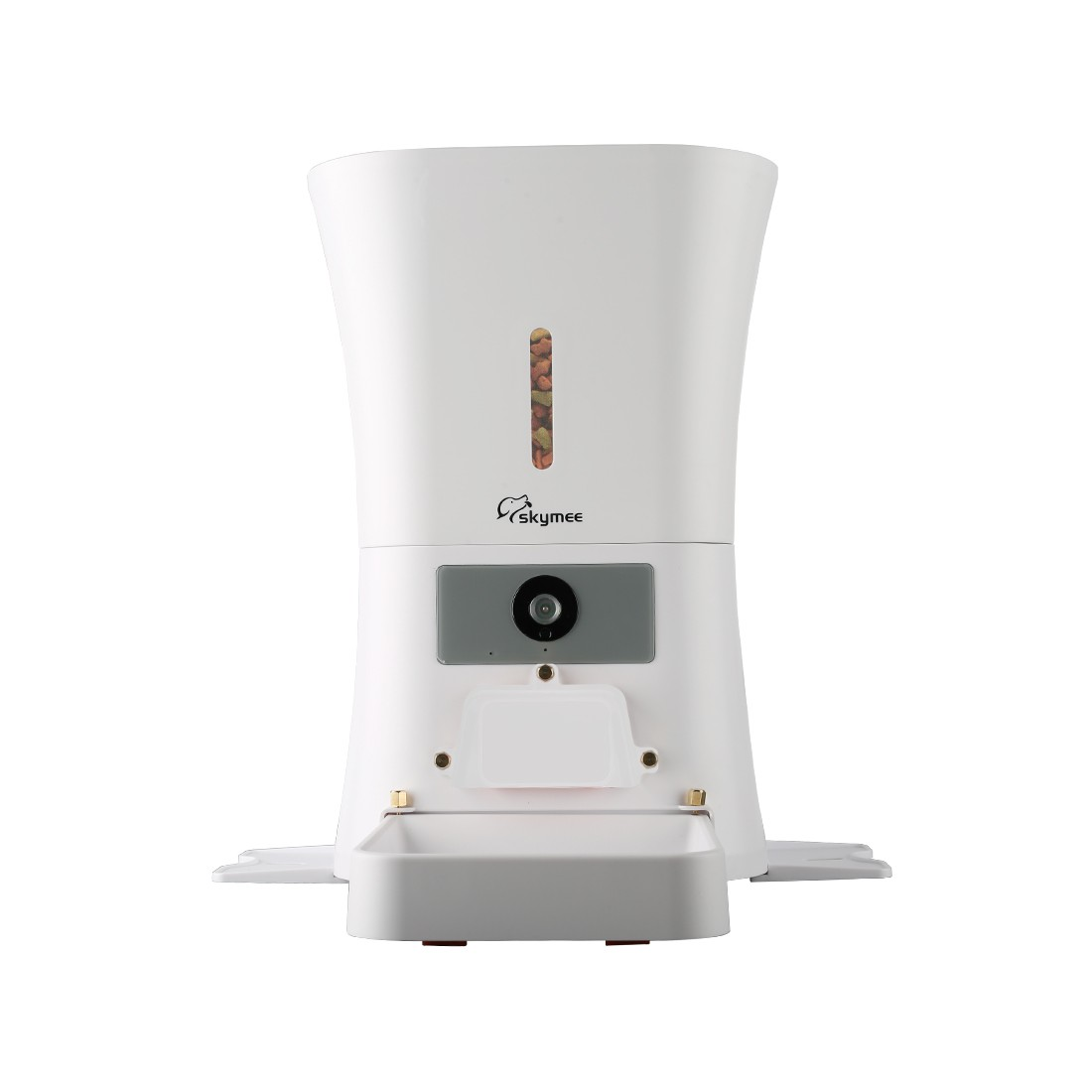 Smart automatic feeder