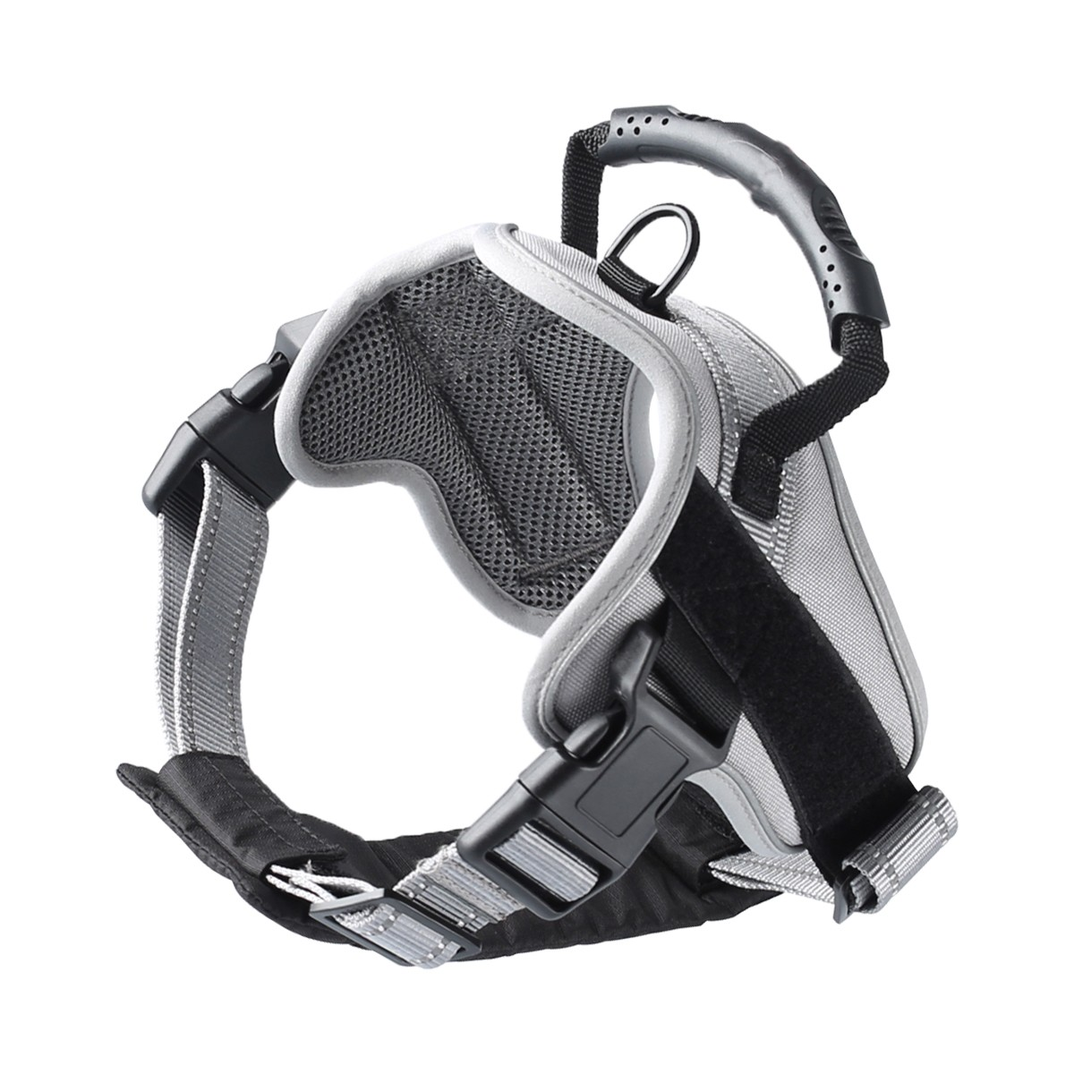 Pet Fighting Harness